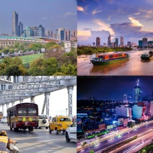 Study Reveals How Asian Cities Are Adapting to Climate Change