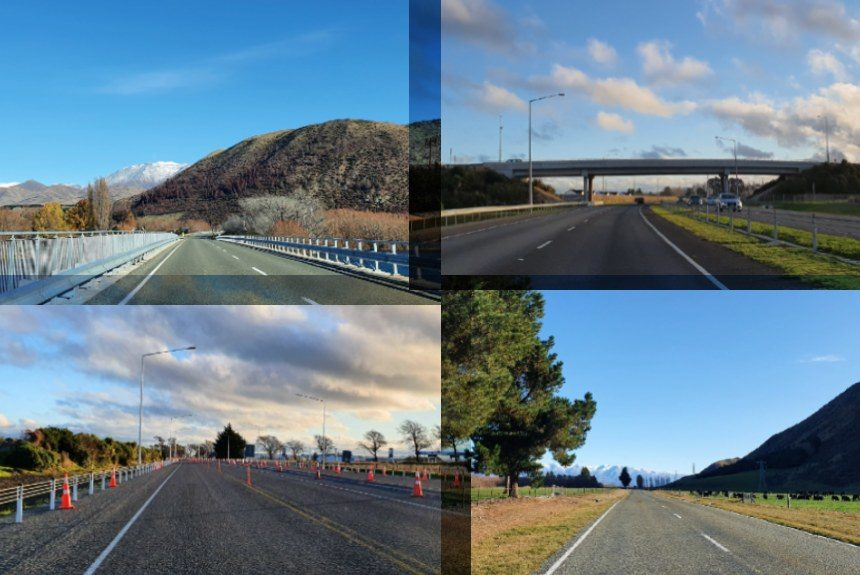 Climate Change Adaptation of Infrastructure