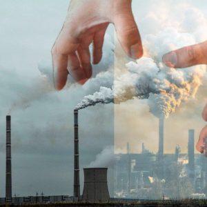 climate adaptation carbon capture